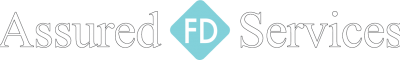 Assured FD Services York Footer Logo on Dark