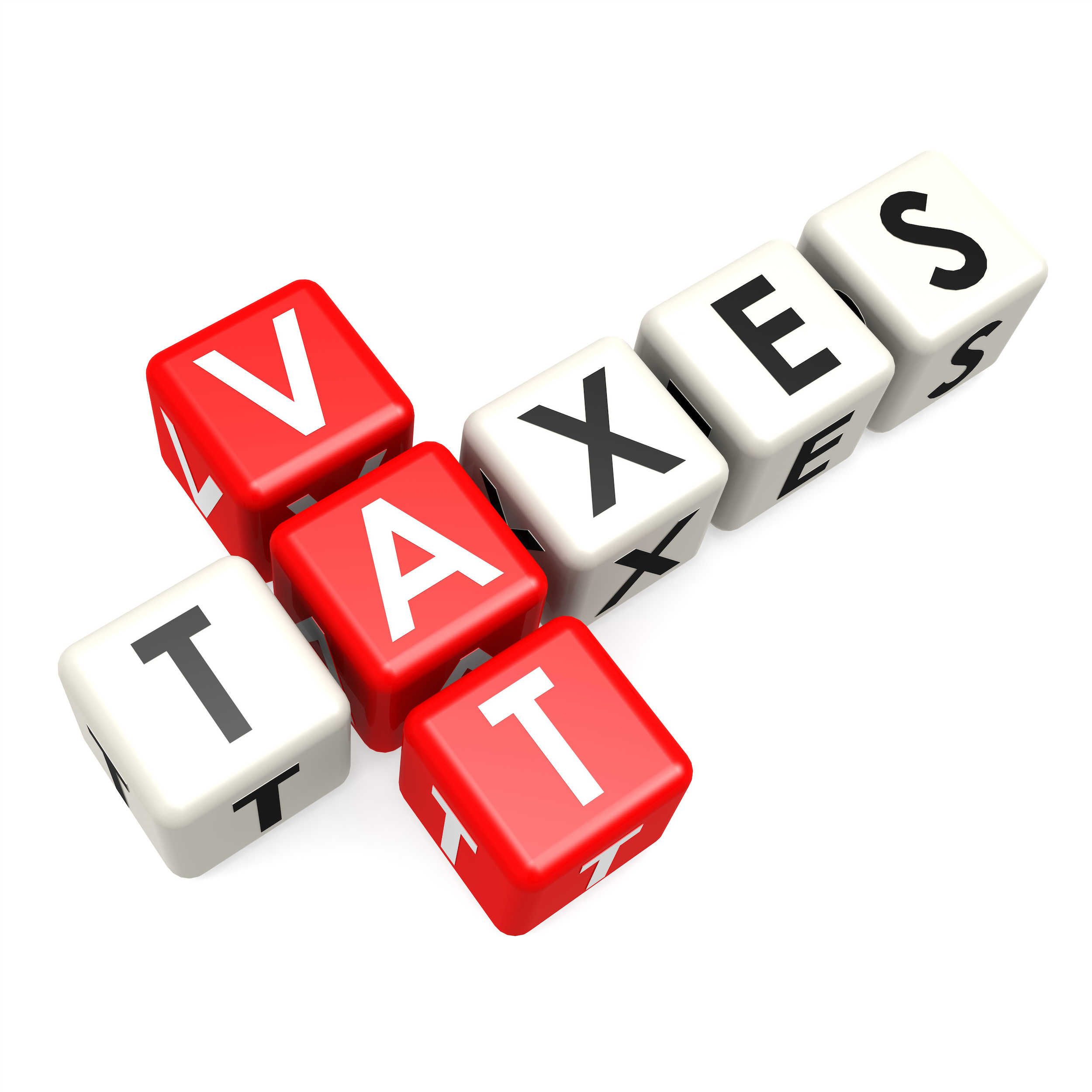 Vat and taxes